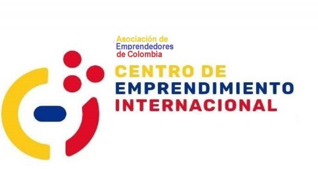 asociacion emprendedores colombia